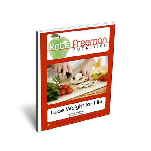 Kate Freeman Nutrition