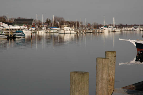 Patchogue Harbor