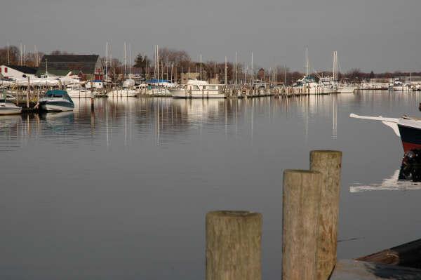 Patchogue Harbor
