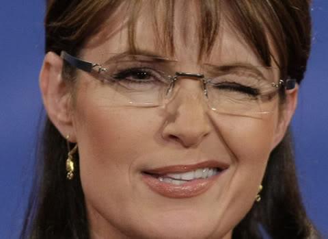 I Am A Better Lunch Date Than Sarah Palin   Let The Bidding Begin