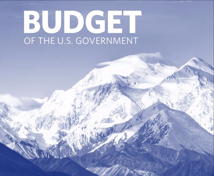 Cover of President Obama_s FY 2017 Budget
