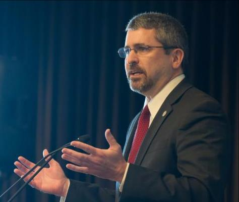 USICH Executive Director Matthew Doherty