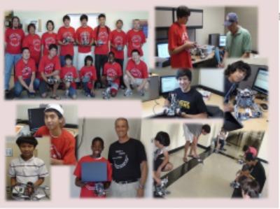 Comp-X Summer Camp