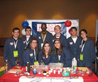Chem Anaheim 2011-3