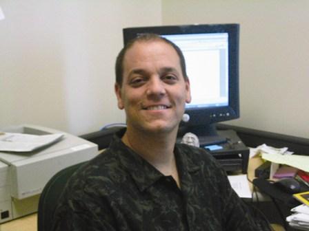 Martin Shapiro