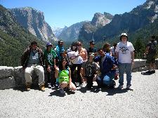 Metro HS Yosemite 2
