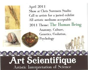 Art Scientifique