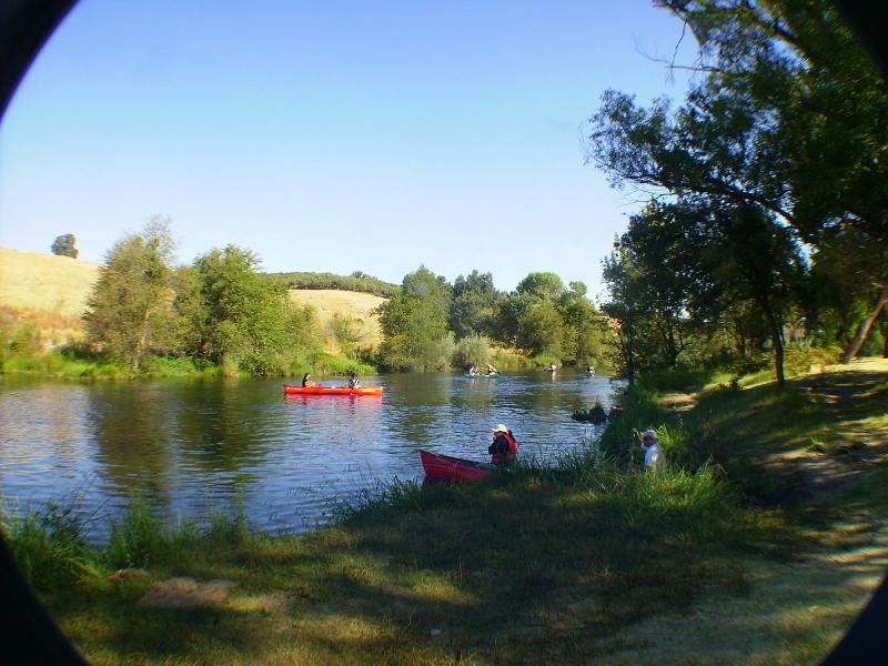 San Joaquin River - Bio