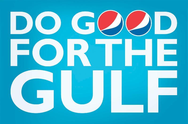 Pepsi Gulf