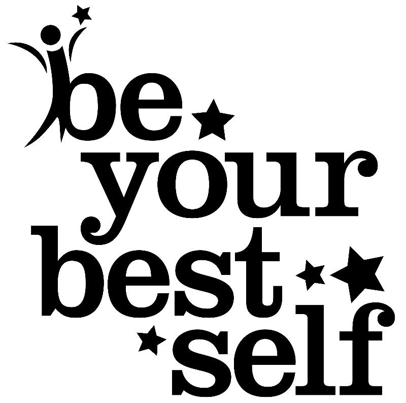 dyw be your best self essay