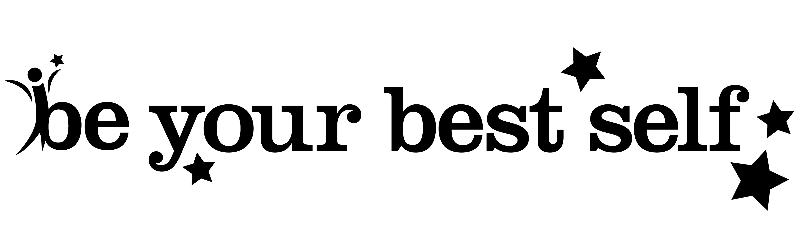 Be Your Best Self Logo