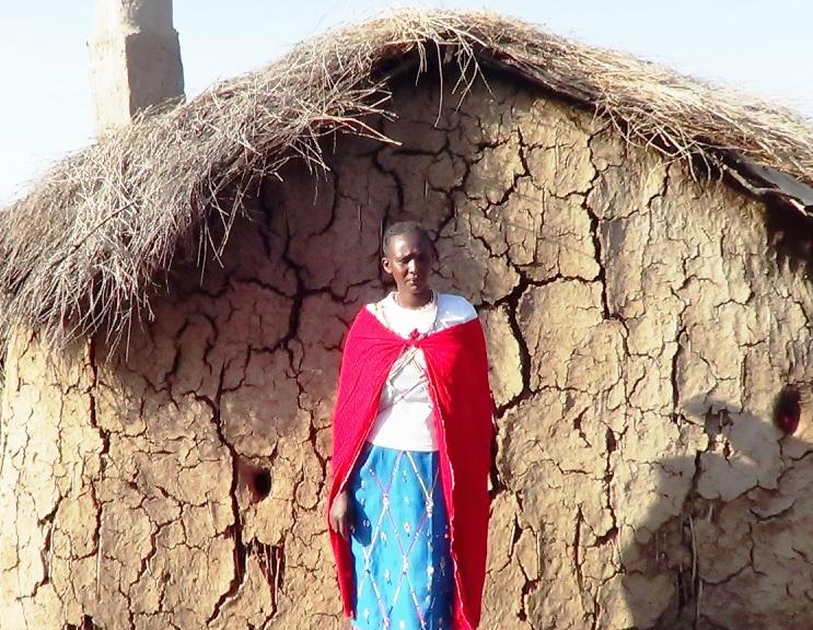 Maasai Stoves & Solar Leader of Kenya
