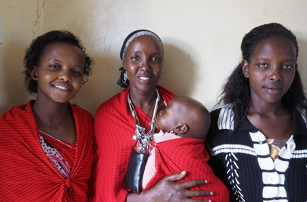 Monduli Pastoralist Women's Organization