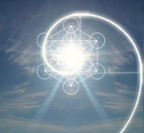 metatron light