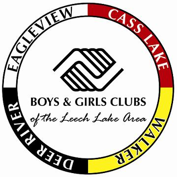 Boys & Girls Clubs of the Leech Lake Area