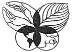 honored woman symbol