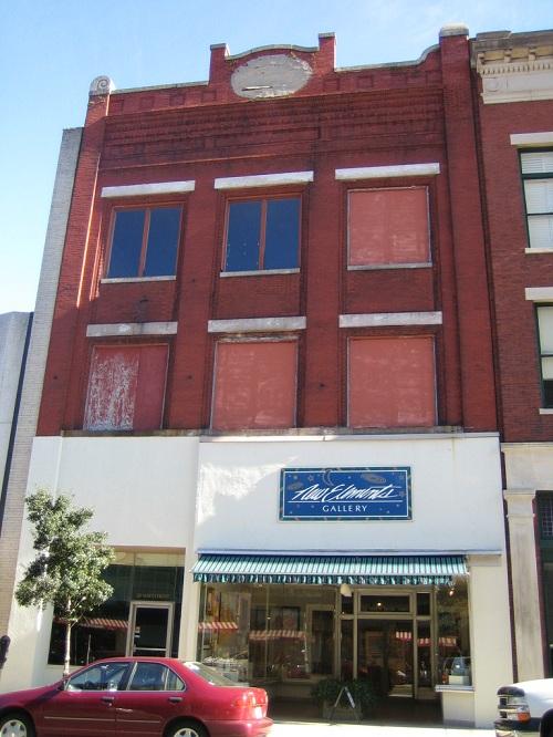 Shrier Building