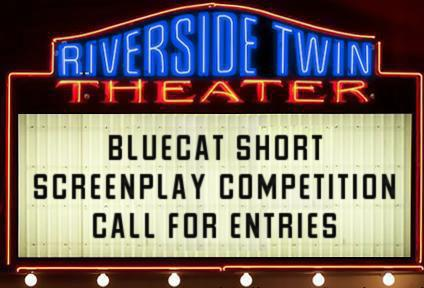 Short Screenplay Marquee