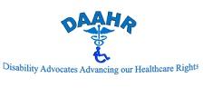 DAAHR logo
