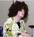 A young Paul Spooner