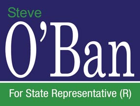 Steve O'Ban for State Representative