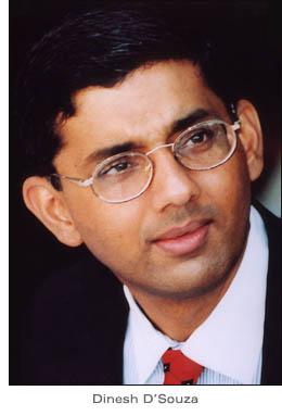 Dinesh D'Souza