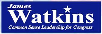 James Watkins for Congress