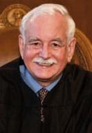 Justice Richard Sanders