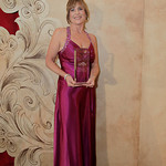 Marianne Strobel 2010 Executive of the Year