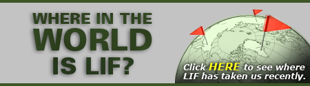 Where in the World is LIF?