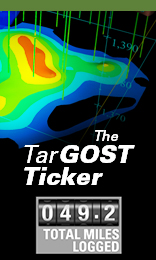 TarGOST Ticker