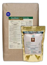 Rootshield Packaging