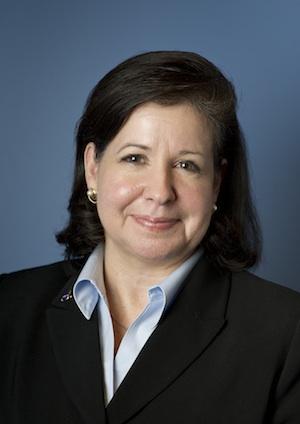 Barbara Giles