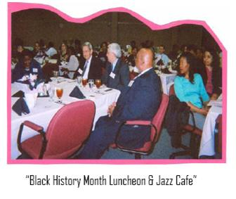 OMA Luncheon & Jazz Cafe