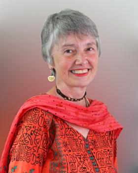 Judith McFarlane