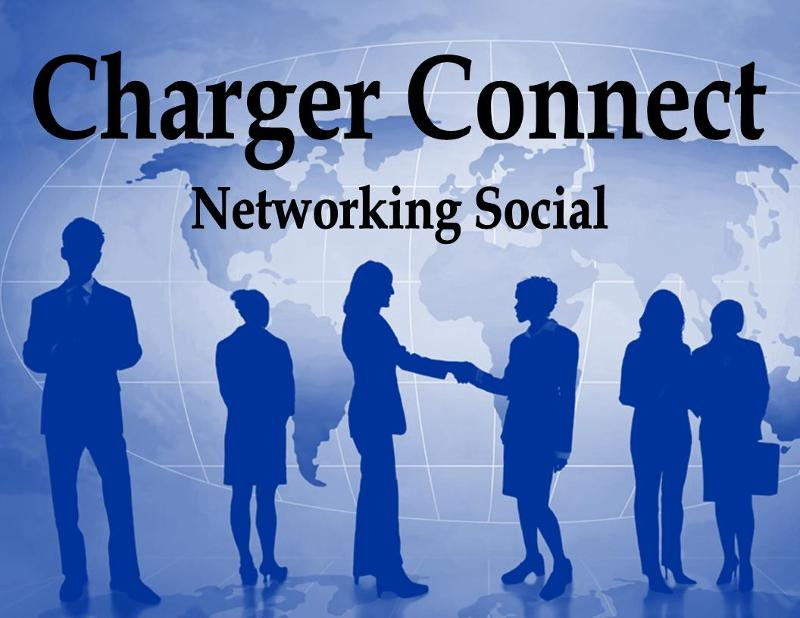 Charger Connect Networking Social