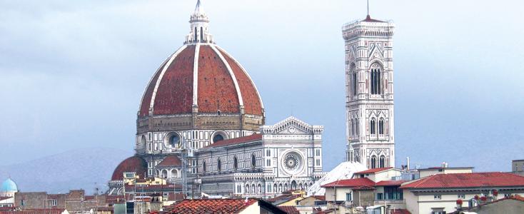Alumni Travel - Italia Classica