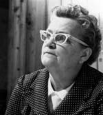 Frances C. Roberts