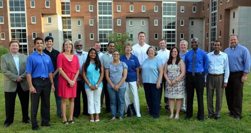 2012-2013 Alumni Association Board of Directors