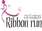 8th Annual Liz Hurley Ribbon Run