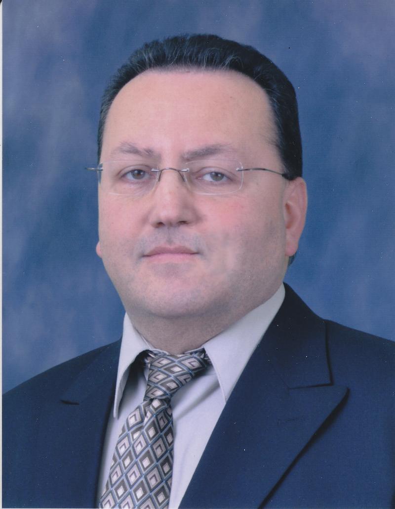 Dr. Fahimi