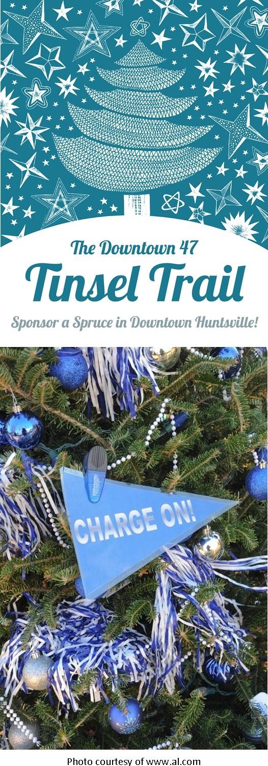 Tinsel Trail 2012