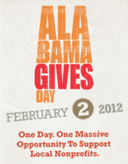Alabama Gives Day 2012