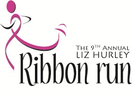 2012 Liz Hurley Ribbon Run