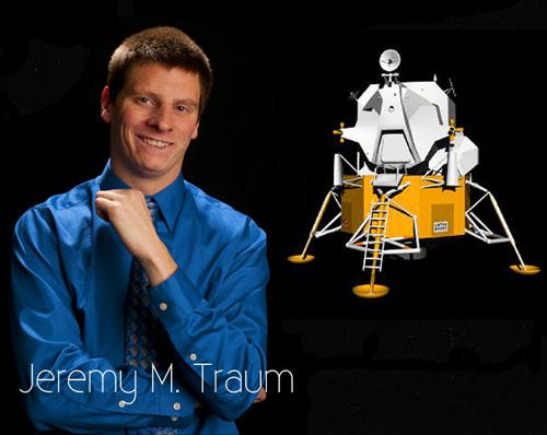 Jeremy Traum
