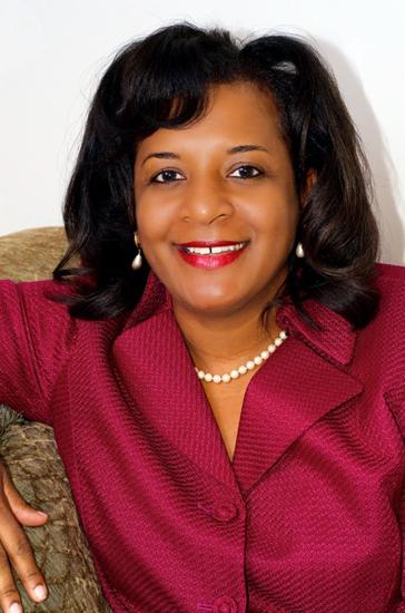 Valerie Martin-Stewart
