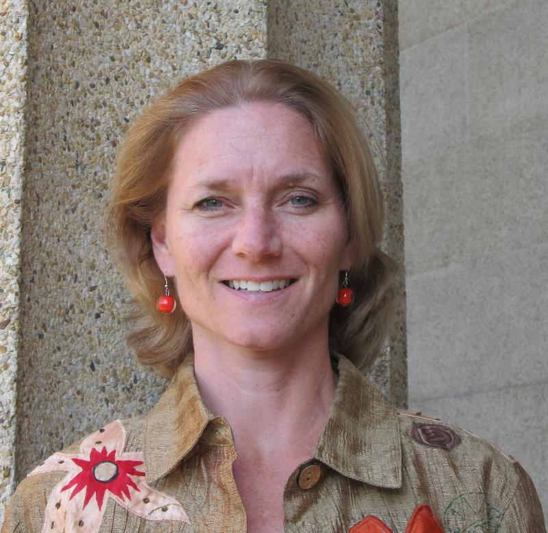 Dr. Lillian Joyce