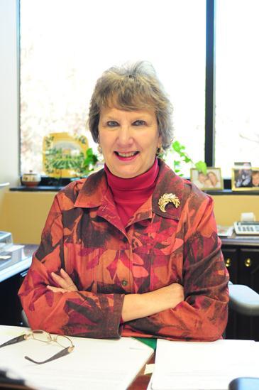 Mary Beth Walker