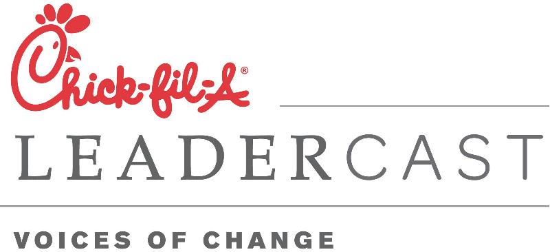 Chick-fil-A Leadercast Logo