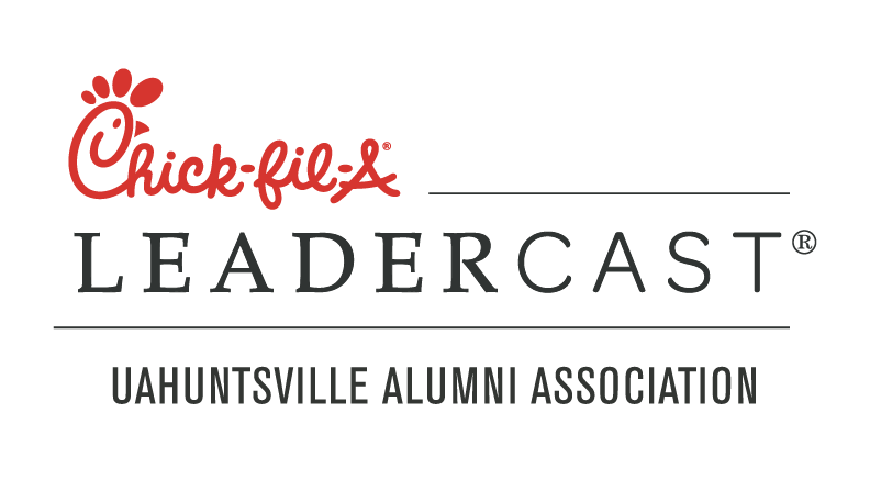 Chick-fil-A Leadercast at UAHuntsville
